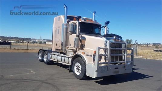 2012 Kenworth T659  - Trucks for Sale