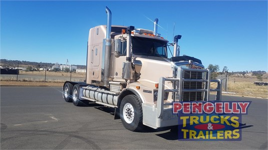 2012 Kenworth T659 Pengelly Truck & Trailer Sales & Service - Trucks for Sale