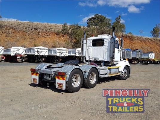 2010 Western Star 4864FX Pengelly Truck & Trailer Sales & Service - Trucks for Sale