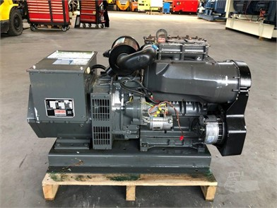 STAMFORD Generators Power Systems For Sale - 32 Listings