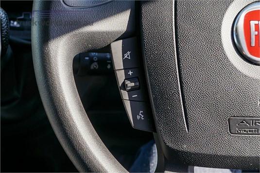 2018 Fiat Ducato - Truckworld.com.au - Light Commercial for Sale