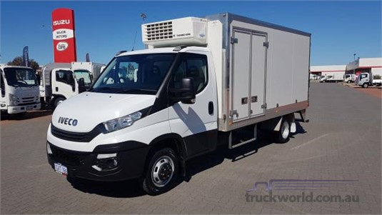 2017 Iveco other  - Trucks for Sale