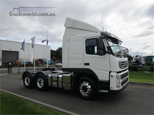 2013 Volvo FM500  - Trucks for Sale