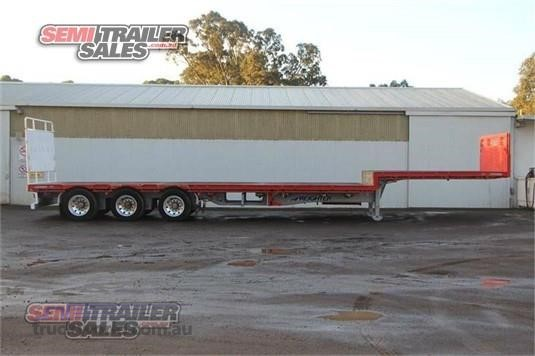 2013 Maxitrans Drop Deck Trailer Trailers for Sale