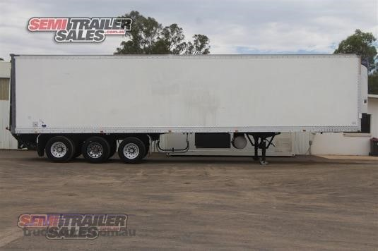1993 Maxi Cube Refrigerated Trailer Trailers for Sale