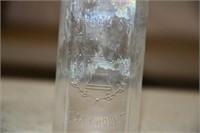 Rocky Mount Druggist Bottle
