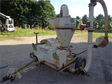 Grain Vacs For Sale - 243 Listings | TractorHouse com - Page