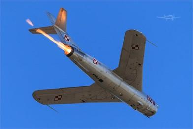 Turbine Military Aircraft For Sale - 26 Listings