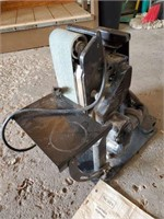 Online Only Wood Working Equipment Auction