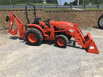 KUBOTA L3901 For Sale - 211 Listings | TractorHouse com