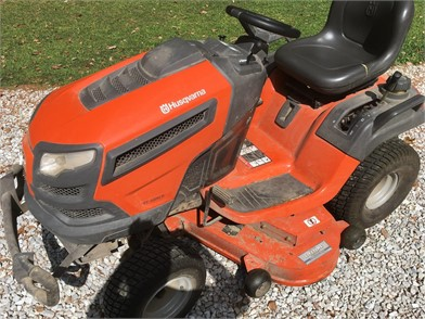 HUSQVARNA YT48XLS For Sale - 2 Listings | TractorHouse com