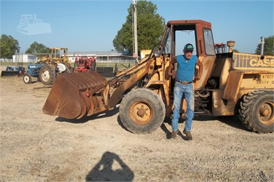 CASE W11B For Sale - 3 Listings | MachineryTrader com - Page