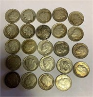 Antiques, Coins, Tools & More -SEPT 3rd Auction