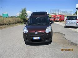 FIAT DOBLO XL  used
