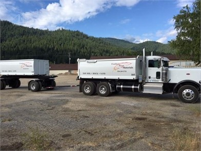 PETERBILT 389 Trucks For Sale In California - 121 Listings