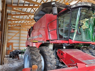 CASE IH 7230 For Sale - 220 Listings | TractorHouse com