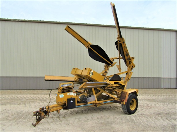 VERMEER Forestry Equipment For Sale - 443 Listings