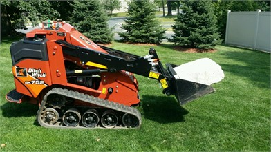 Ditch Witch Construction Equipment For Sale In Shakopee