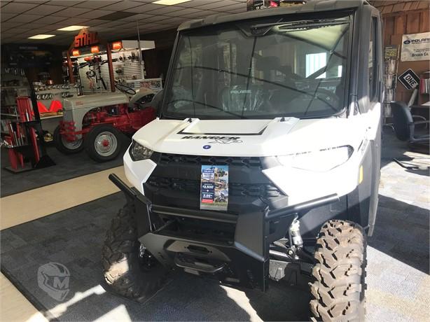 POLARIS RANGER XP 1000 EPS Utility Utility Vehicles For Sale