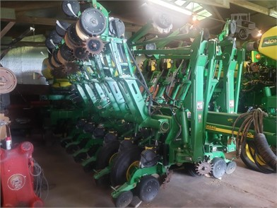 JOHN DEERE 1790 CCS For Sale - 202 Listings | TractorHouse