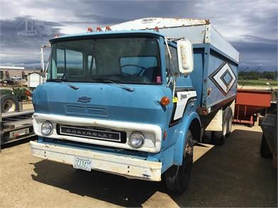 CHEVROLET C65 Trucks For Sale In Janesville, Minnesota - 15