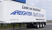Freighter EZILINER TRAILER