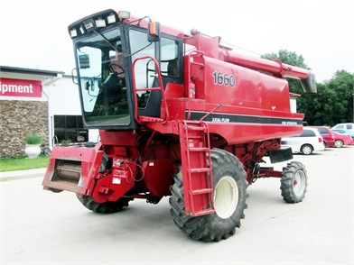CASE IH 1660 For Sale - 75 Listings | TractorHouse com