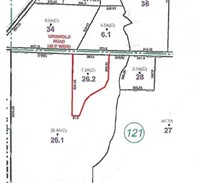 Stafford Online Only Land Auction