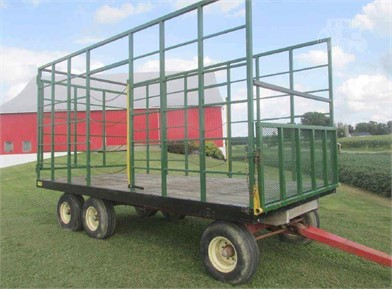 Other Ag Trailers For Sale In Ohio - 43 Listings