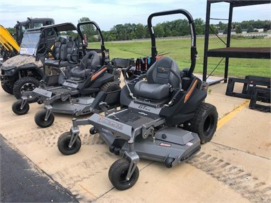 SPARTAN Zero Turn Lawn Mowers For Sale - 105 Listings
