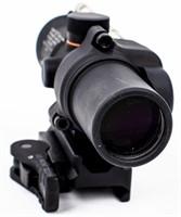 Firearm Trijicon ACOG TA44Sg-10