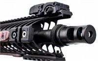 Firearm ASA Side Charging 5.56 AR Upper