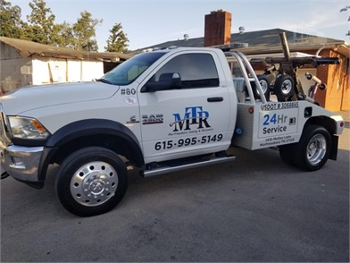 DODGE Tow Trucks For Sale - 122 Listings | TruckPaper com