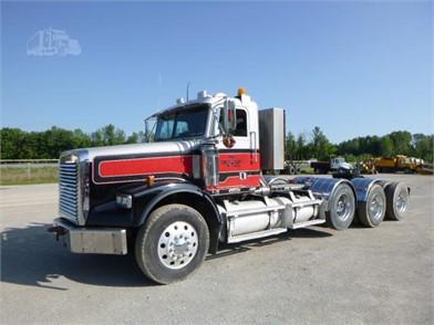 FREIGHTLINER FLD120 Trucks For Sale - 380 Listings