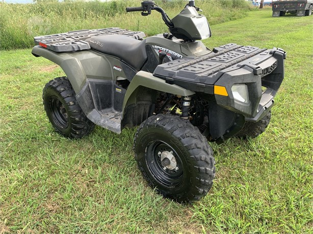 POLARIS ATVs Auction Results - 790 Listings