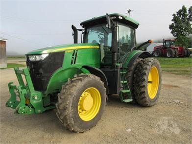 Farm Equipment For Sale In Champlain, New York - 3797