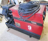1994 Lincoln Ranger 8 Welder