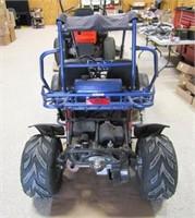 Trailmaster 150XRS Go Cart