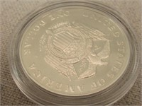 1994 Silver U.S. Mint Silver $1 Commemorative Coin