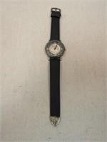 1937 Indian Head Buffalo Knickle Watch-