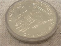 XXIII Olympiad U.S. Mint Commemorative Coin-