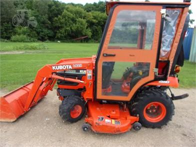 KUBOTA Farm Equipment For Sale In Wisconsin - 225 Listings