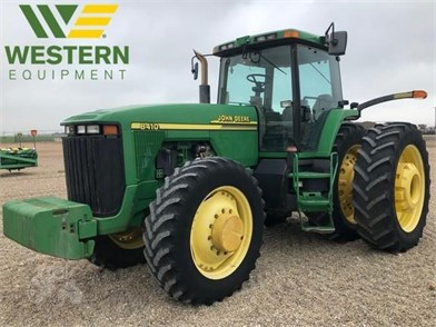 JOHN DEERE 8410 For Sale - 28 Listings | TractorHouse com