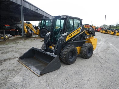 Skid Steers For Sale In Antioch, Illinois - 922 Listings