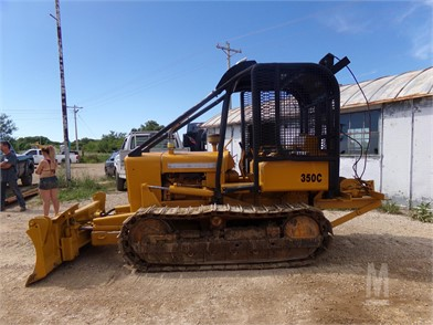 DEERE 350 For Sale - 13 Listings | MarketBook ca - Page 1 of 1