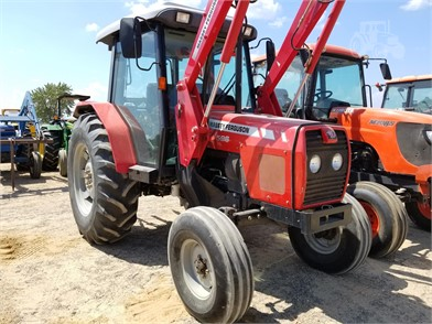 MASSEY-FERGUSON 596 For Sale - 2 Listings | TractorHouse com