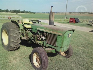40 HP To 99 HP Tractors Online Auctions - 173 Listings