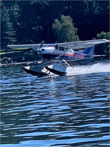 CESSNA U206 FLOATPLANE Aircraft For Sale - 2 Listings