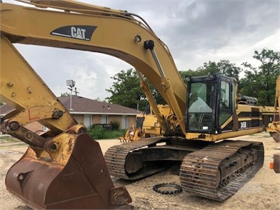 CATERPILLAR 345BL For Sale - 47 Listings | MachineryTrader
