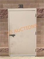 August 23 Climate Self Storage Units Online Auction